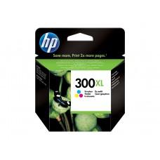 Μελάνι HP 300 Color XL